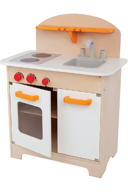 Hape Gourmet Kitchen - Front cropped