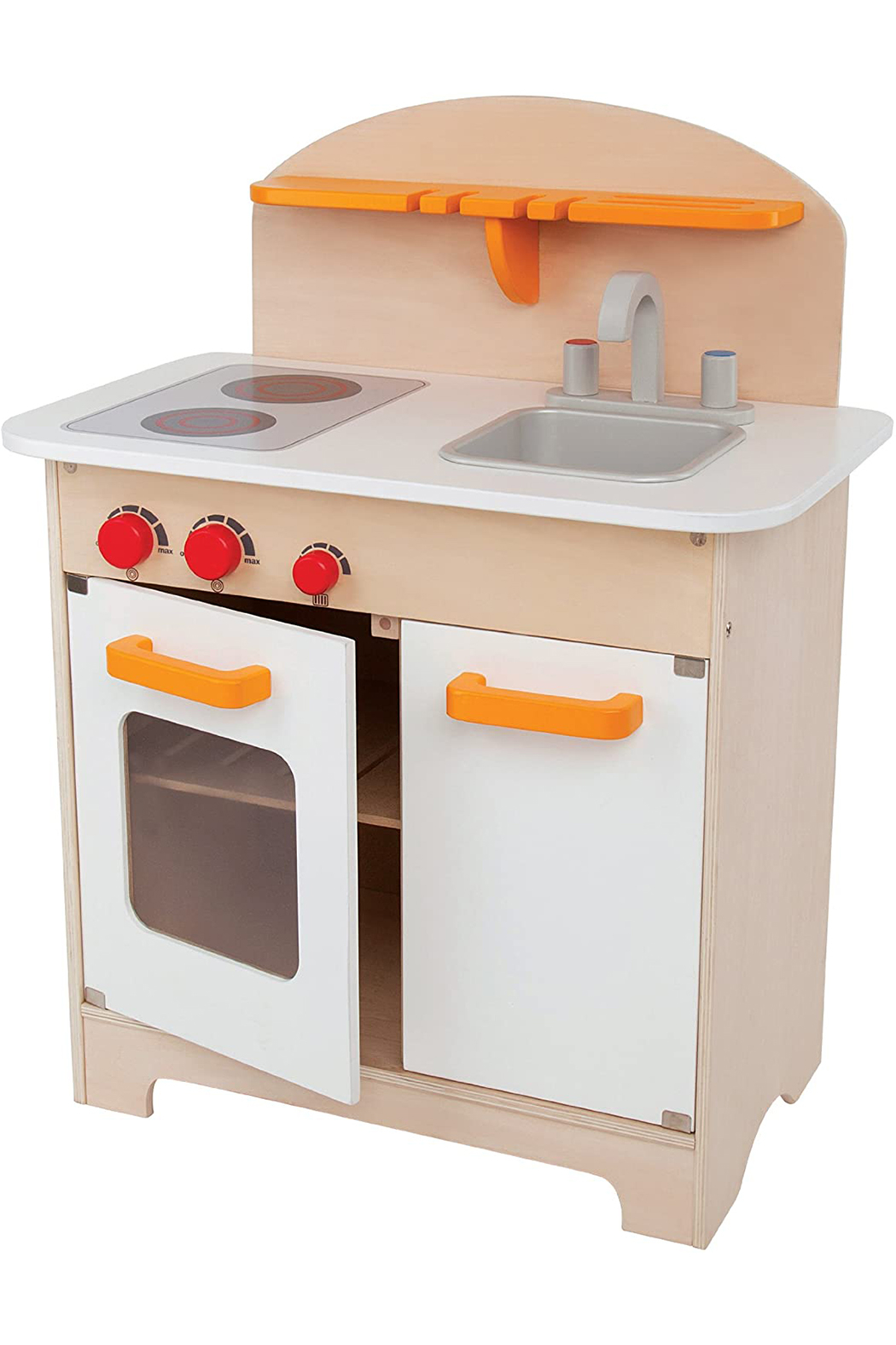 Hape Gourmet Kitchen - Front Cropped Image