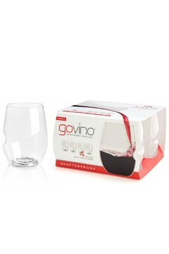 Govino Shatterproof Wine Glasses - Product List Image
