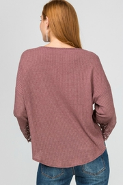 ENTRO  GRACE IN LACE - Side cropped