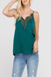 Wishlist Grace in Lace Cami - Product Mini Image
