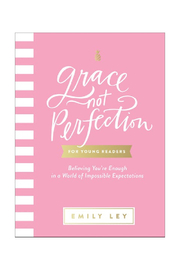 Harper Collins Publishers GRACE NOT PERFECTION - Product Mini Image