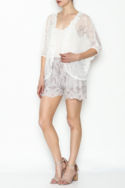 Grace & Emma Rose Lace Kimonos - Product Mini Image