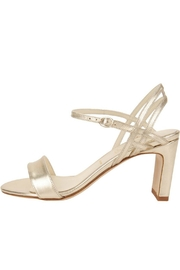 Something Bleu Grace Strappy Heeled-Sandal - Product Mini Image