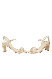 Something Bleu Grace Strappy Heeled-Sandal - Other