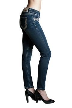 Grace in L.A. Pop Skinny Jean - Alternate List Image