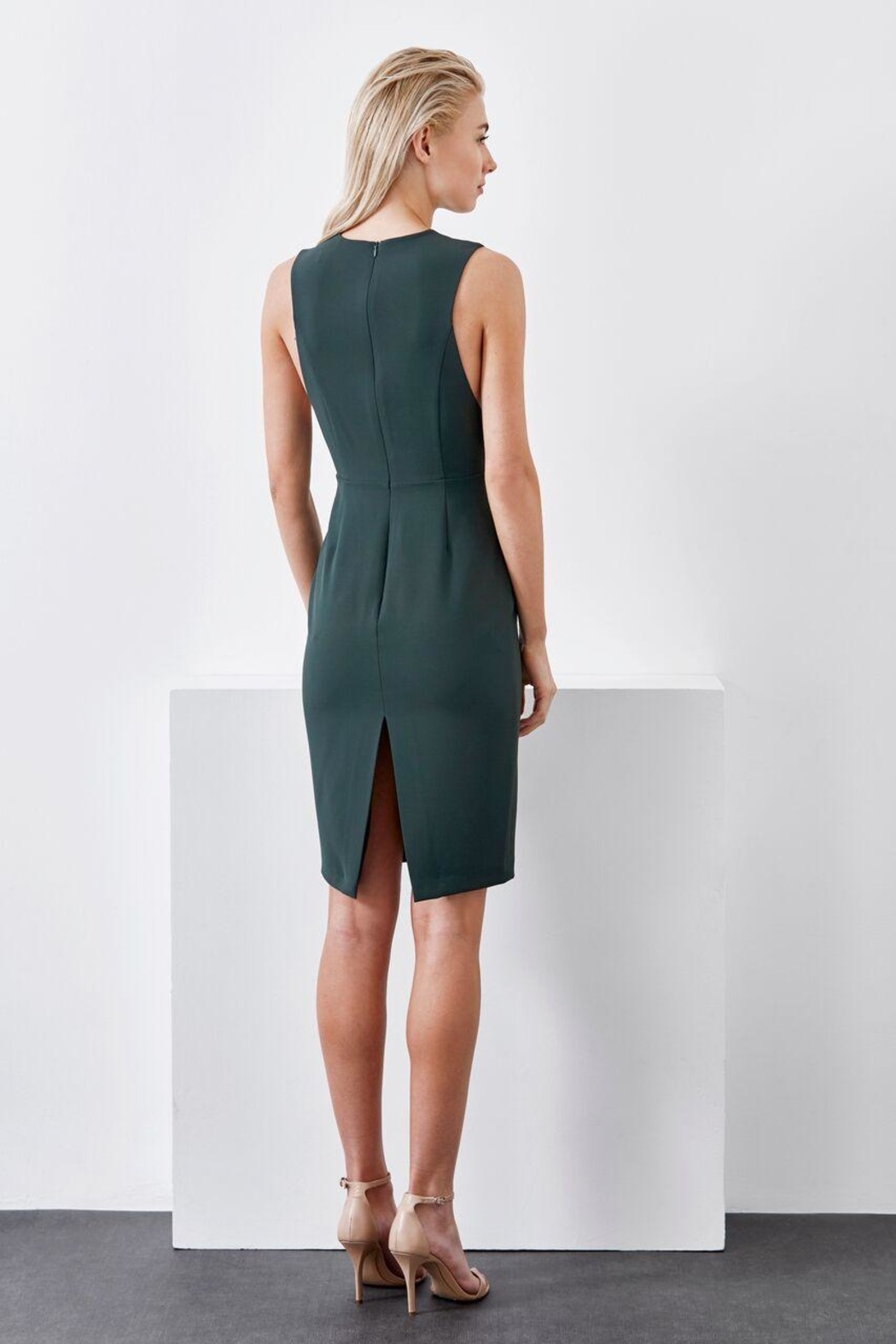 GRACE WILLOW Tiffany Dress - Front Full Image