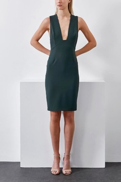 GRACE WILLOW Tiffany Dress - Product List Image