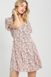 MINKPINK Graceful Layer Dress - Product Mini Image