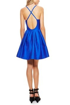 Gracia Babydoll Dress - Alternate List Image