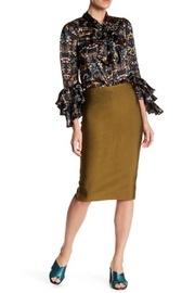 Gracia Bandage Midi Skirt - Product Mini Image