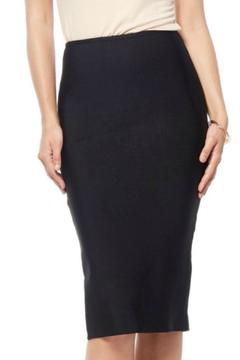 Shoptiques Product: Bandage Pencil Skirt