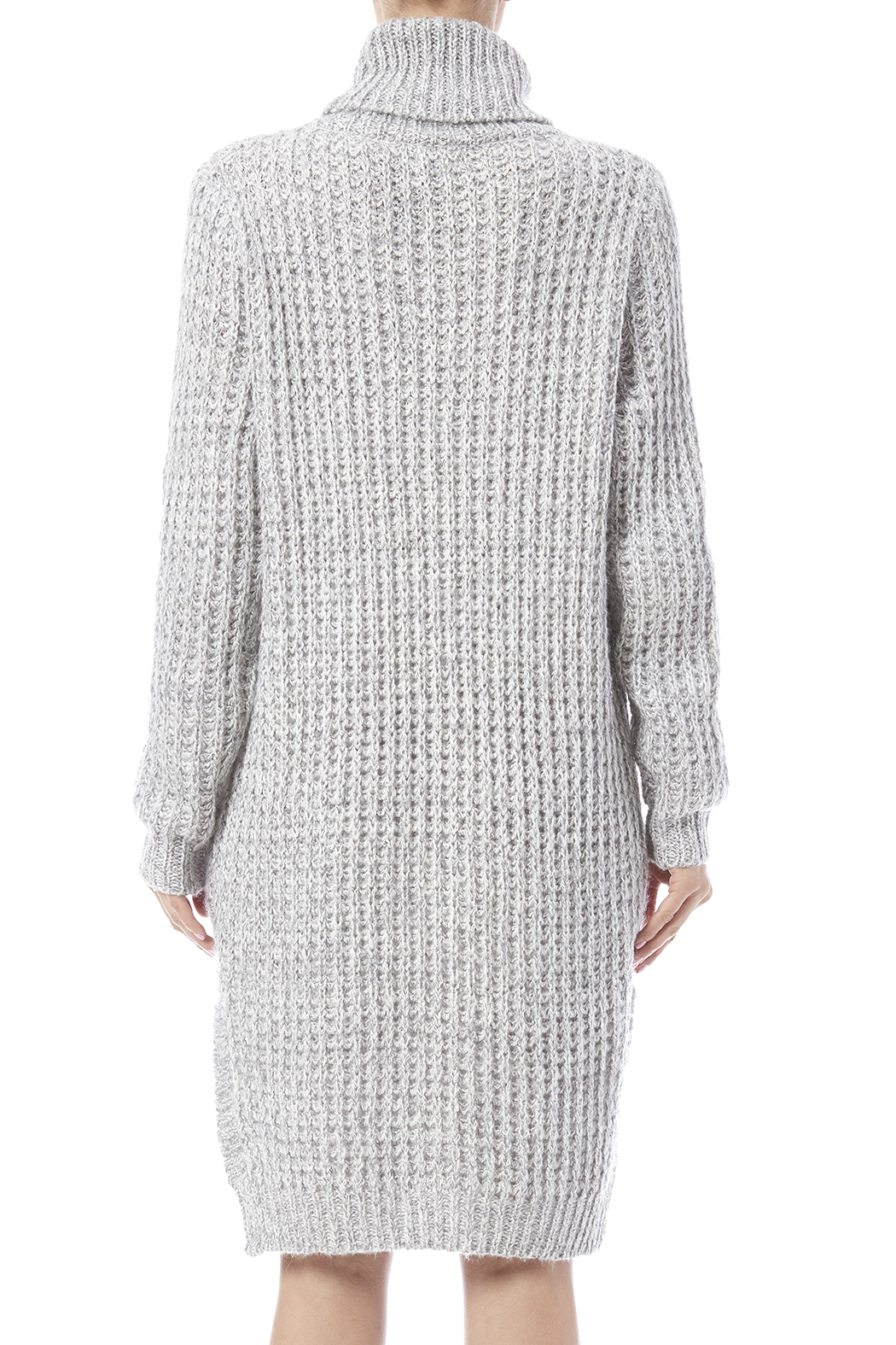 549d0ec1997 Gracia Chunky Knit Dress from New York City by Jupe — Shoptiques
