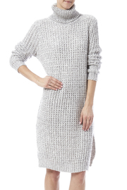 Gracia Chunky Knit Dress - Product Mini Image