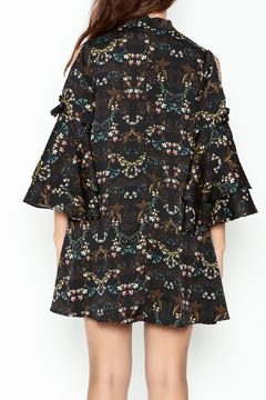 Gracia Floral Dress - Alternate List Image