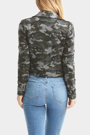 Tart Collections Gracia French Terry Moto Jacket - Other