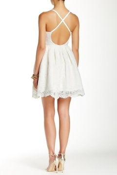 Gracia Lace Babydoll Dress - Alternate List Image