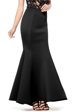 Gracia Neo Prene Maxi Skirt - Alternate List Image