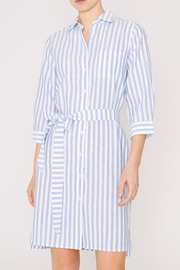 0039 Italy Gracia Shirt Dress - Product Mini Image