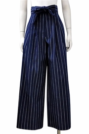 Gracia Wide Leg Pants - Product Mini Image