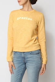 Movint Gracias Sweatshirt - Product Mini Image