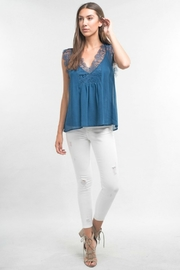 Lovestitch GRACIE BLOUSE - Product Mini Image
