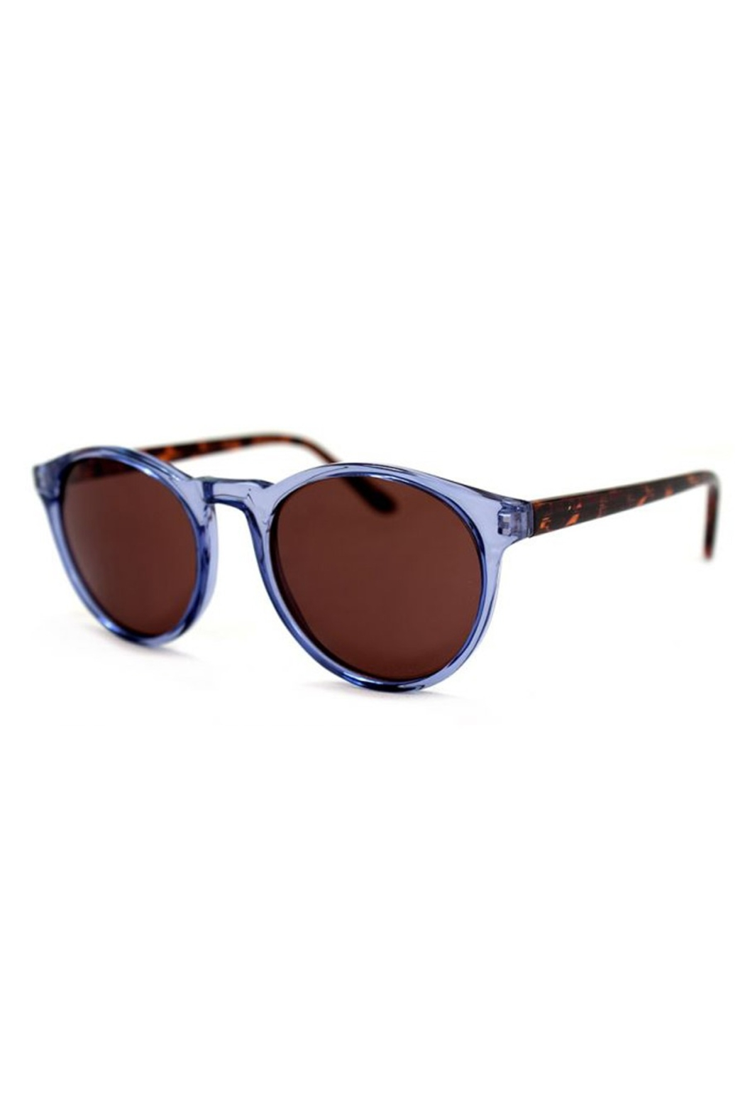 AJ Morgan Grad School Sunglasses - Main Image
