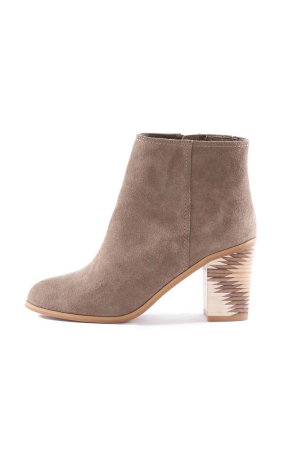 Seychelles Grand Finale Ankle Boot - Front Full Image