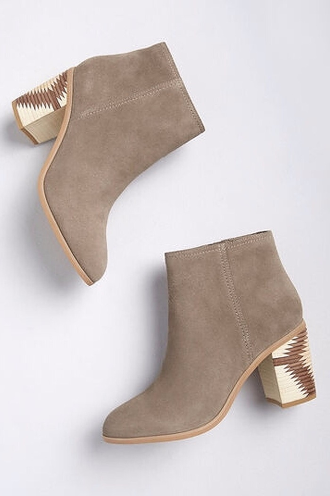 Seychelles Grand Finale Ankle Boot - Main Image