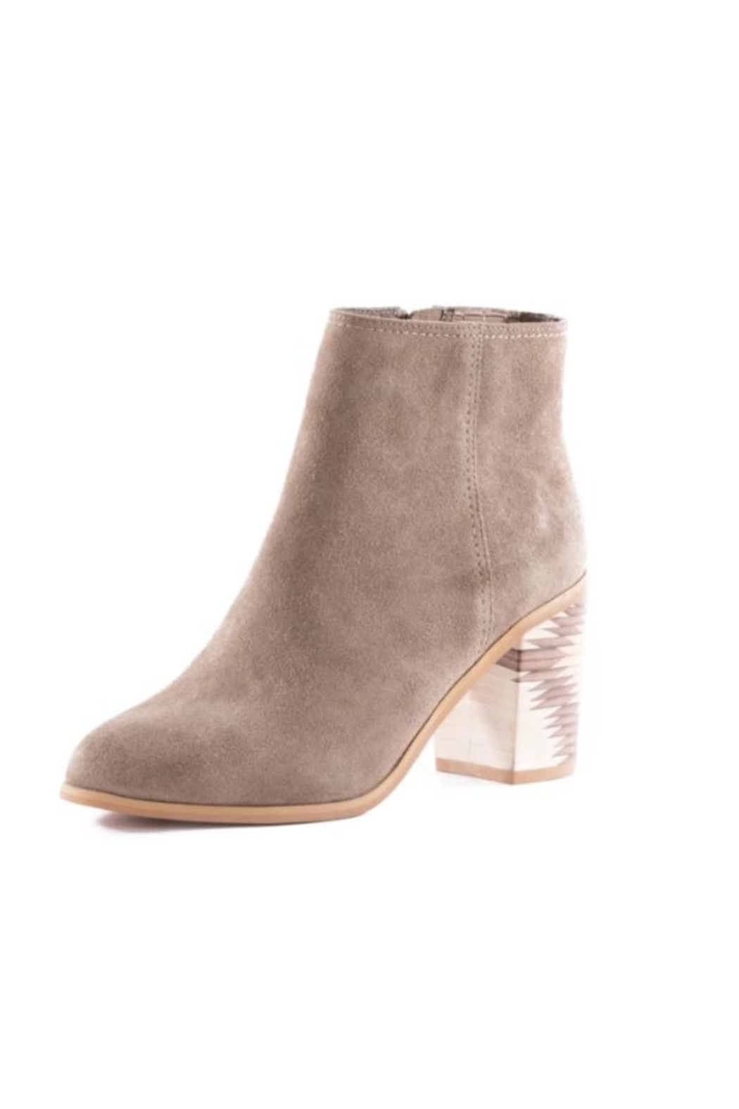 Seychelles Grand Finale Ankle Boot - Side Cropped Image