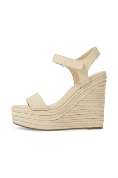 Shoptiques Product: Grand Wedge Sandal