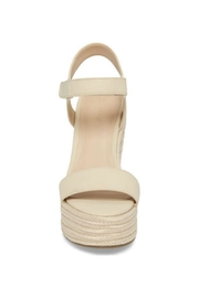 Kendall + Kylie Grand Wedge Sandal - Side cropped