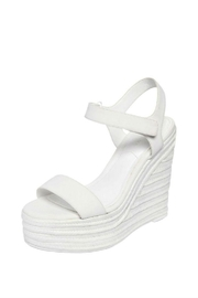 Kendall + Kylie Grand Wedge Sandal - Front cropped