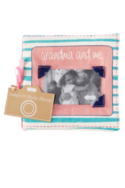 Mud Pie Grandma & Me Book - Product Mini Image