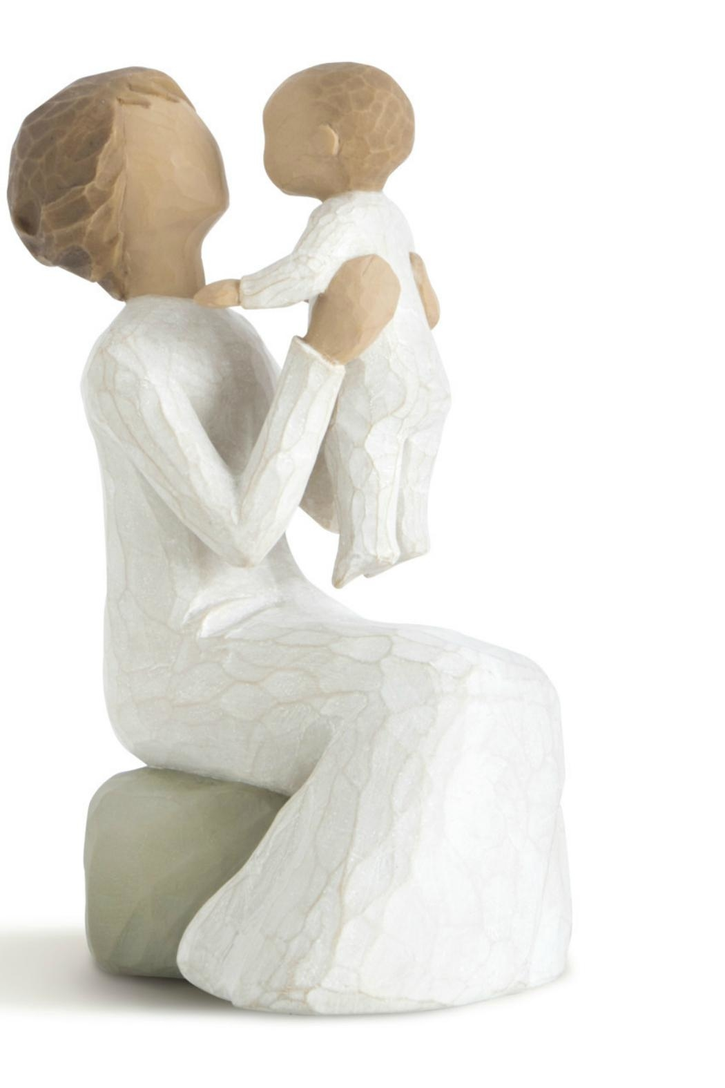 Willow Tree(r) by Susan Lordi, from DEMDACO Grandmother Figurine - Main Image