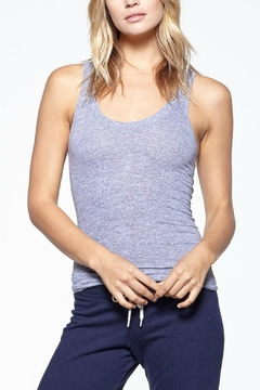 Monrow Granite Narrow Tank-Top - Product List Image