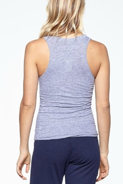 Monrow Granite Narrow Tank-Top - Alternate List Image