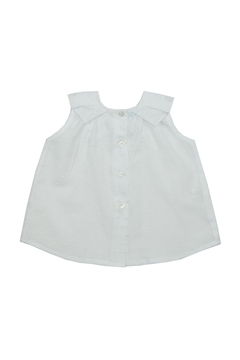 Granlei 1980 Gingham Short Set - Alternate List Image