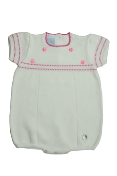 Granlei 1980 Hot Pink Onesie - Alternate List Image