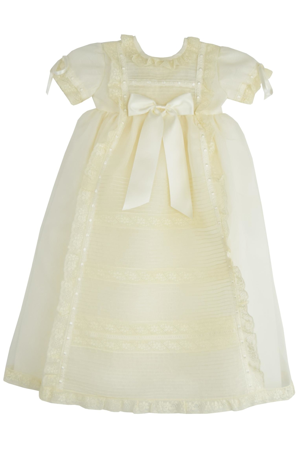 Granlei 1980 Lace Baptism Gown from Florida by Yoyo Children\'s ...