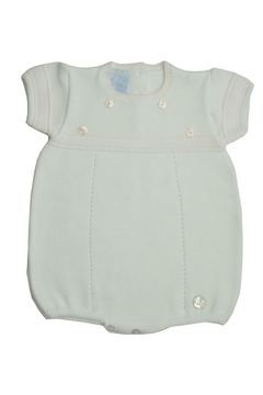 Granlei 1980 Light Pink Onesie - Alternate List Image