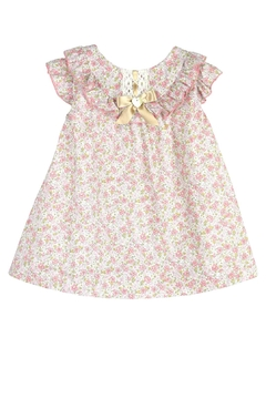 Granlei 1980 Mini Flower Dress - Product List Image