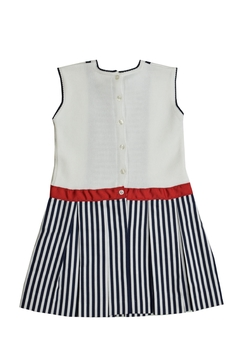 Granlei 1980 Nautical Dress - Alternate List Image