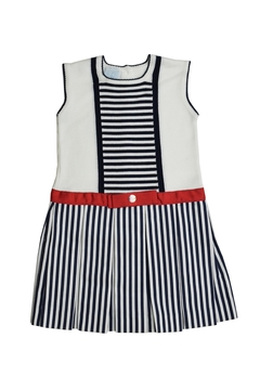 Granlei 1980 Nautical Dress - Product List Image