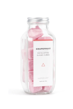 Harper + Ari Grapefruit Sugar Cubes - Alternate List Image