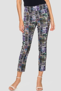 Shoptiques Product: Graphic Pants