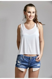 Ete Apparels Graphic Tee Shirt - Product Mini Image