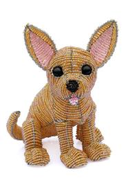 Grass Roots Creations Chihuahua Dog Teeny - Product Mini Image