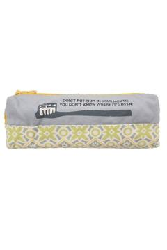 Shoptiques Product: Travel Toothbrush Bag