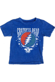Rowdy Sprout  Grateful Dead Simple Tee - Product Mini Image